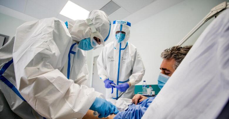 En un día Pátzcuaro registra 10 casos más de COVID