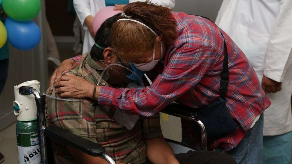 Pátzcuaro registra 11 nuevos casos de COVID