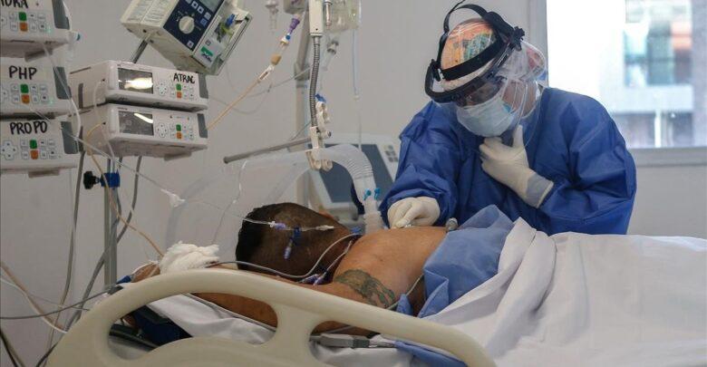 Pátzcuaro registra 22 nuevos casos de COVID