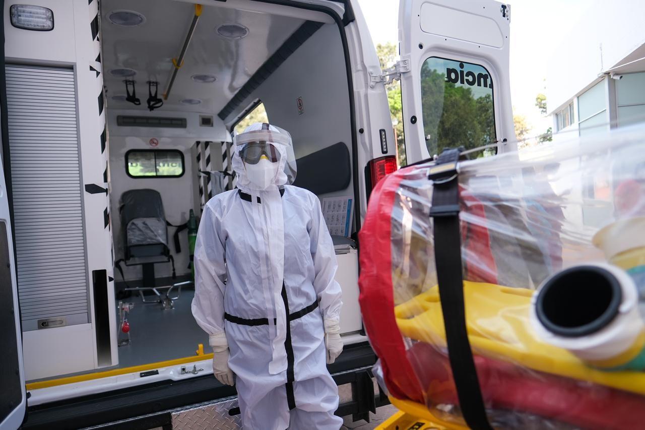 Pátzcuaro registró 11 nuevos casos de COVID-19