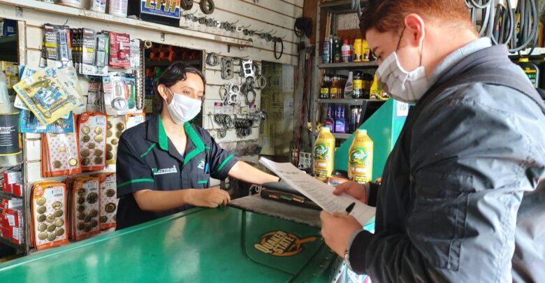 Respetar las medidas sanitarias sentará las bases para la reactivación económica: Víctor Báez