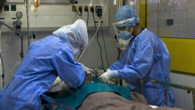 Se registran 6 casos más de COVID en Pátzcuaro