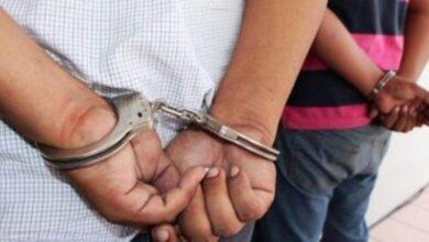 Detienen a dos presuntos homicidas de servidores públicos de BCS