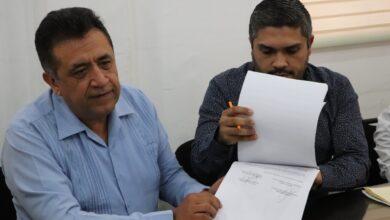 CJNG amenaza al Alcalde y Secretario de Ayuntamiento de Apatzingán