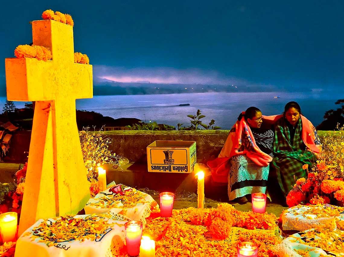 Noche de Muertos en Pátzcuaro podría no realizarse