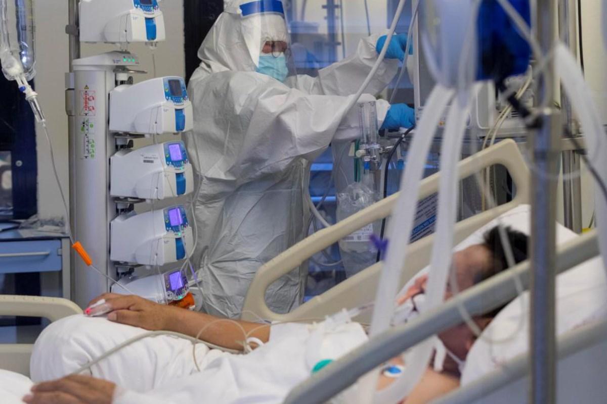 Se registraron 21 nuevos casos de COVID en Pátzcuaro