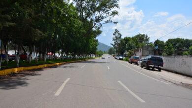 Se hará efectiva la fianza del libramiento de Pátzcuaro: Víctor Báez