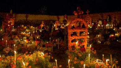 Sí habrá acceso a Janitzio en Día de Muertos para turistas