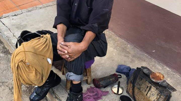 Se viraliza bolero de Pátzcuaro; esta es su historia