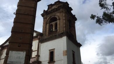 VIDEO: Hacen resonar campanas de Pátzcuaro por Grito de Independencia