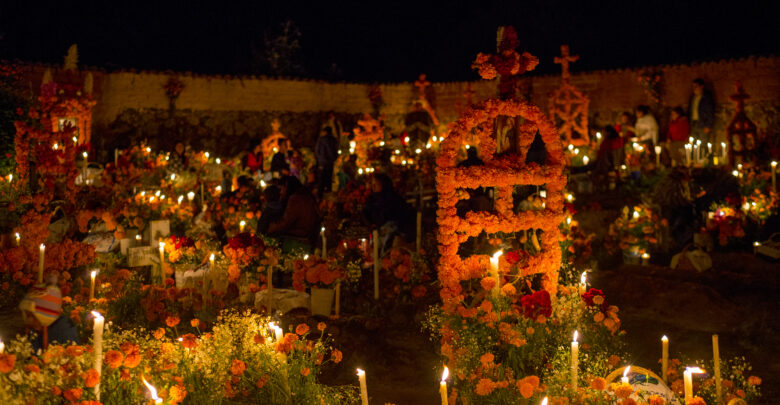 Pátzcuaro: El mejor destino para disfrutar del Día de Muertos