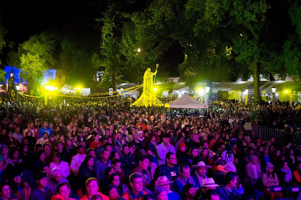 Noche de Ánimas 2020: ¿Cuántas personas vendrán a Pátzcuaro?