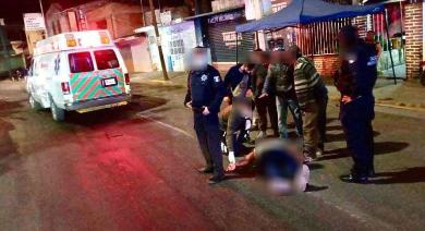 Recolector de basura muere tras caer de camión en La Piedad, Michoacán