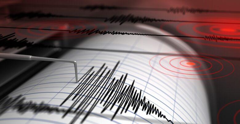 Se registra sismo magnitud 3.6 en Uruapan, Michoacán