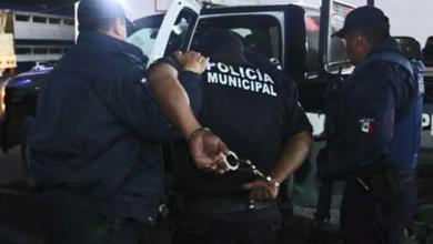 Detienen a policía de Quiroga implicado en homicidio
