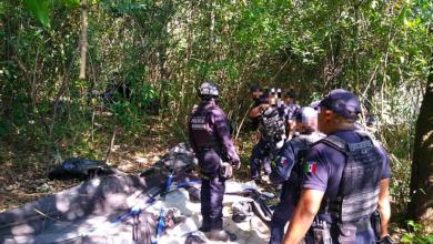 Encuentran en Salvador Escalante campamento relacionado en acciones ilícitas