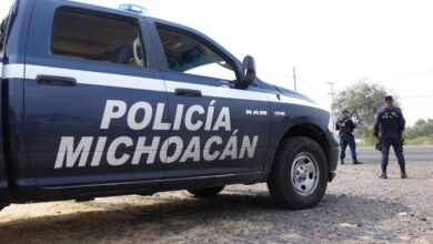 Hallan cabeza humana en Pátzcuaro; se encontraba en una bolsa negra