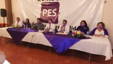 PES de Quiroga presenta a nuevo Comité Directivo Municipal