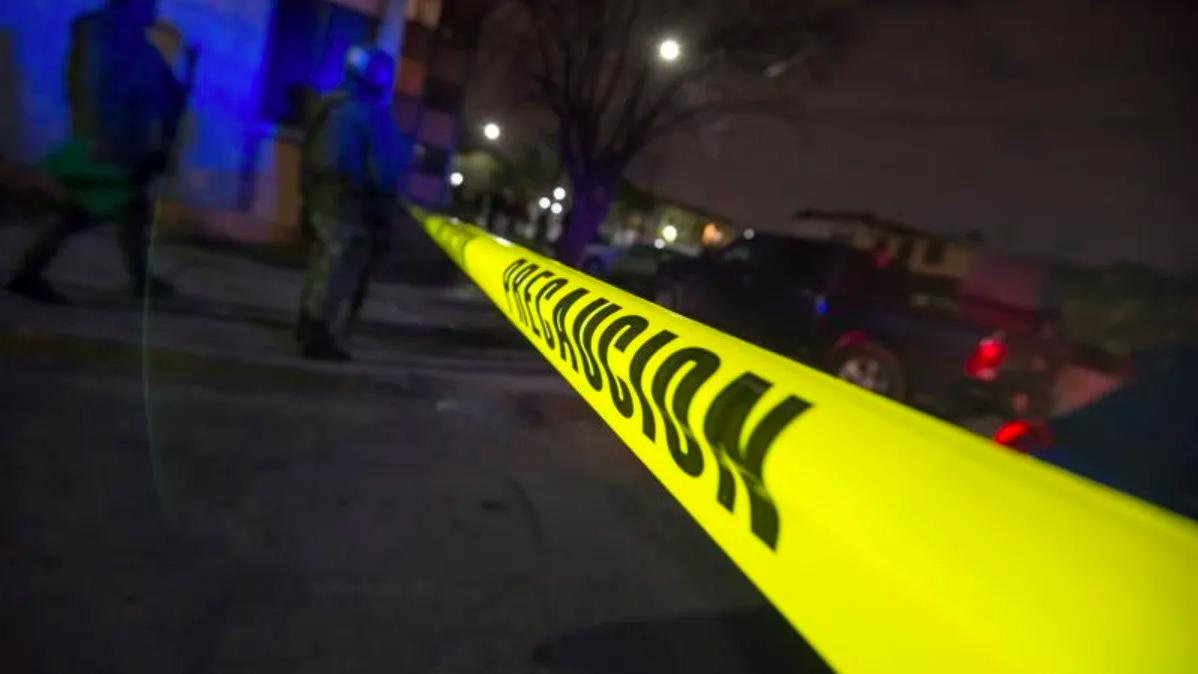 Anoche fue asesinada una pareja en Pátzcuaro; No fue sólo una mujer