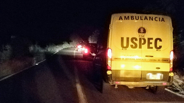 Hombre baleado en Pátzcuaro muere camino al hospital de Morelia