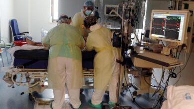 Quiroga registra 10 casos nuevos por COVID-19
