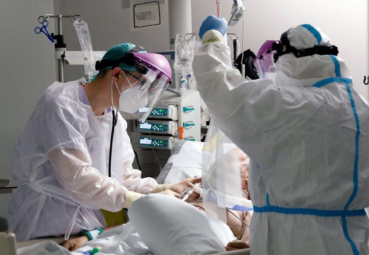 Pátzcuaro registra 9 casos nuevos y dos defunciones por COVID-19