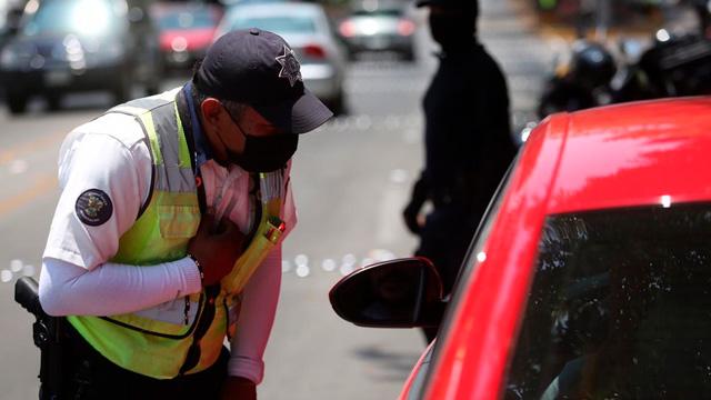 Vinculan a proceso a dos tránsitos municipales de Pátzcuaro