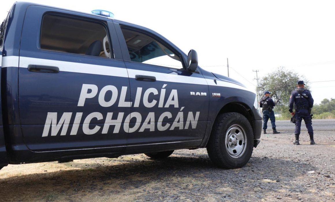 Adolescente de 12 años reportado como desaparecido en Pátzcuaro es localizado