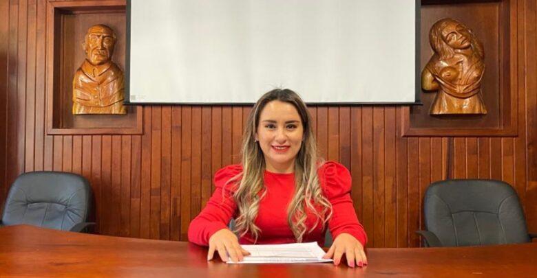 Hermila Solís aspirante a la presidencia de Pátzcuaro