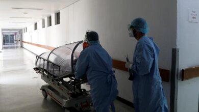 Hospital de Sahuayo con mayor ocupación de camas COVID-19 en Michoacán