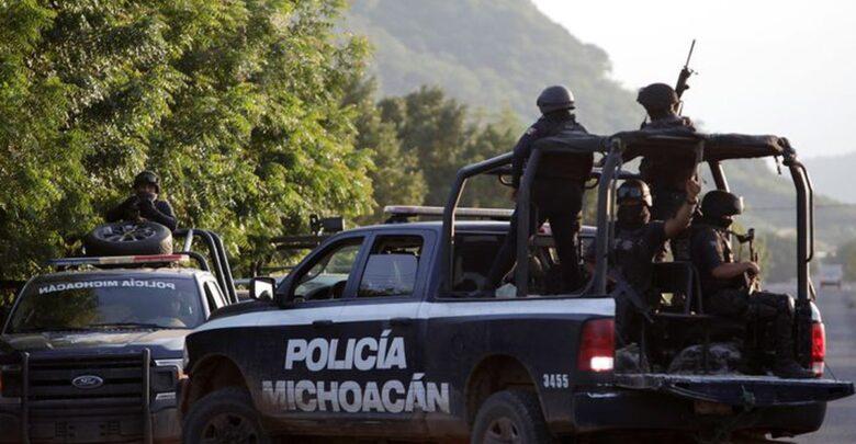 Muere a mando policial en la Pátzcuaro-Morelia; era subdirector de Villa Madero