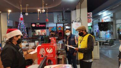 Suspenden más de 300 establecimientos en Michoacán