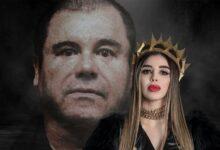 Arrestan a Emma Coronel, esposa de El Chapo Guzmán