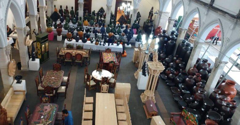 CANCELADO: Tianguis Artesanal de Domingo de Ramos en Uruapan 2021