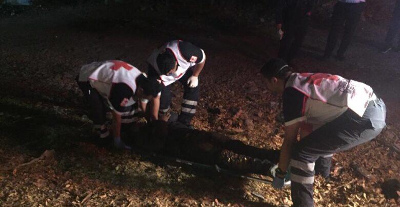 Morelia: Hallan a hombre baleado en la salida a Pátzcuaro