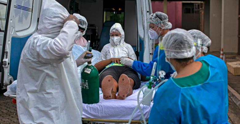 Salvador Escalante registra 2 nuevos casos y una defunción por COVID-19
