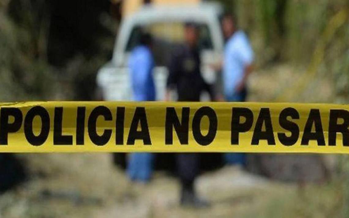 Abandonan el cadáver de un hombre en Centro Comunitario de Pátzcuaro