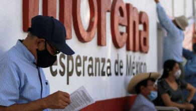 Definen candidatos a las diputaciones federales de Morena en Michoacán