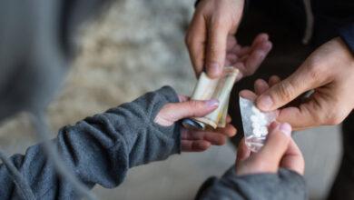 Cae presunto responsable de narcomenudeo, en Pátzcuaro