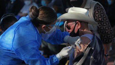 ¿Cuándo inicia vacunación contra COVID-19 en Pátzcuaro?