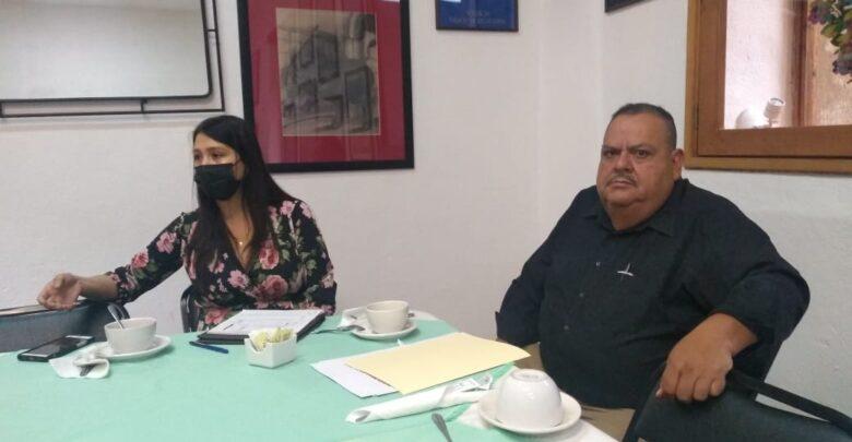 Denunciarán a 'roba vacunas'; son Planilla y colaboradores de Toño Mendoza