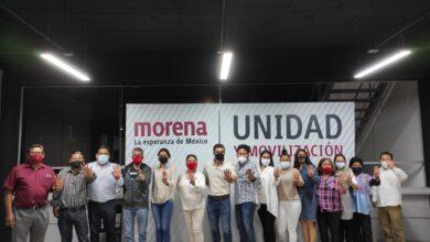 Esta es la Planilla Municipal de Toño Mendoza y MORENA para Pátzcuaro