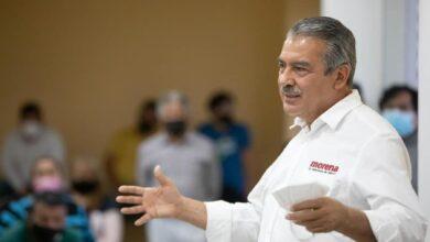 MORENA se queda sin candidato; quitan candidatura a Raúl Morón a la gubernatura de Michoacán