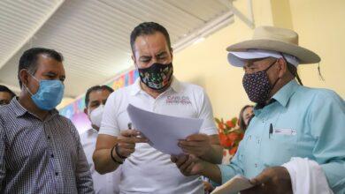 El rescate al Lago de Pátzcuaro será una realidad: Carlos Herrera Tello