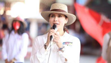 """""""Vamos a rescatar el turismo para mejorar la economía de las familias"""": Macarena"""