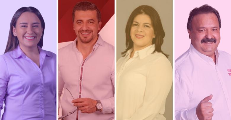 Aventaja Hermila en preferencias electorales de Pátzcuaro: Encuesta