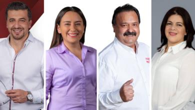 encuesta presidencia municipal de pátzcuaro