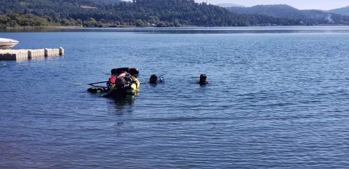 Encuentran sin vida a joven de 21 años en Jiménez, Michoacán; falleció ahogado
