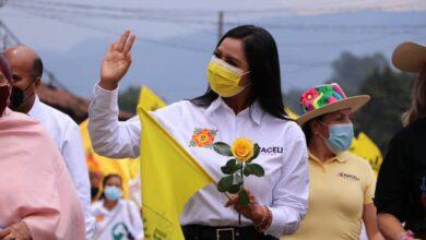 Araceli Saucedo Reyes recibe constancia de mayoría como presidenta municipal de Salvador Escalante