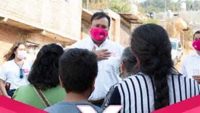OFICIAL: Julio Arreola es el presidente electo de Pátzcuaro